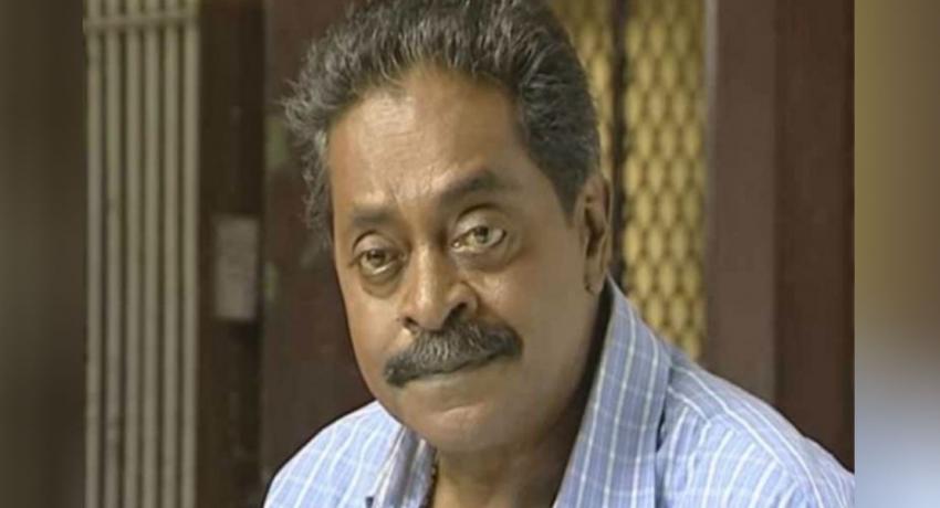 நடிகர் ராஜசேகர் காலமானார்
