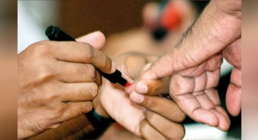 ஜனாதிபதித் தேர்தல் கண்காணிப்பில் வௌிநாட்டுக் கண்காணிப்பாளர்கள்
