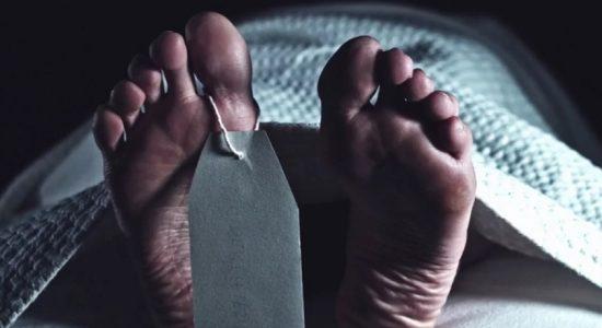 நெல்லியடி பொலிஸாரால் கைது செய்யப்பட்ட சந்தேகநபர் உயிரிழப்பு