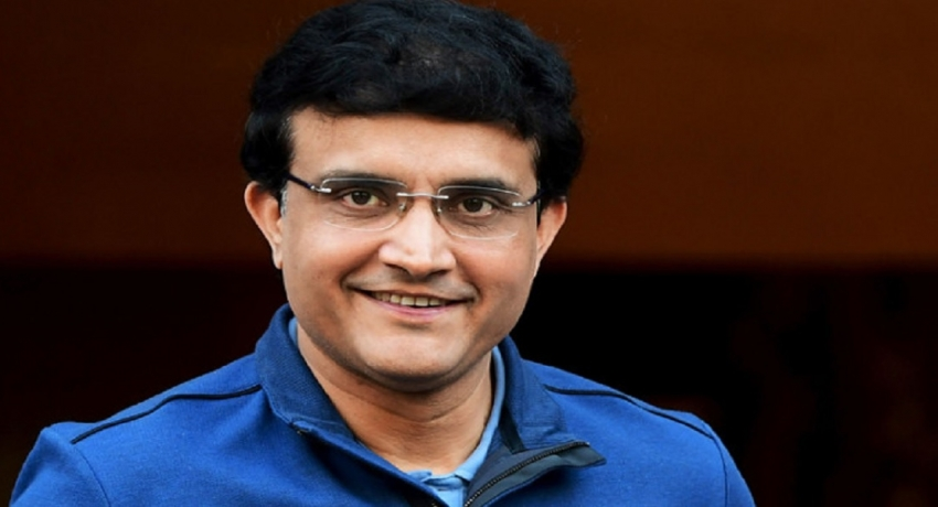 BCCI தலைவரானார் சௌரவ் கங்குலி