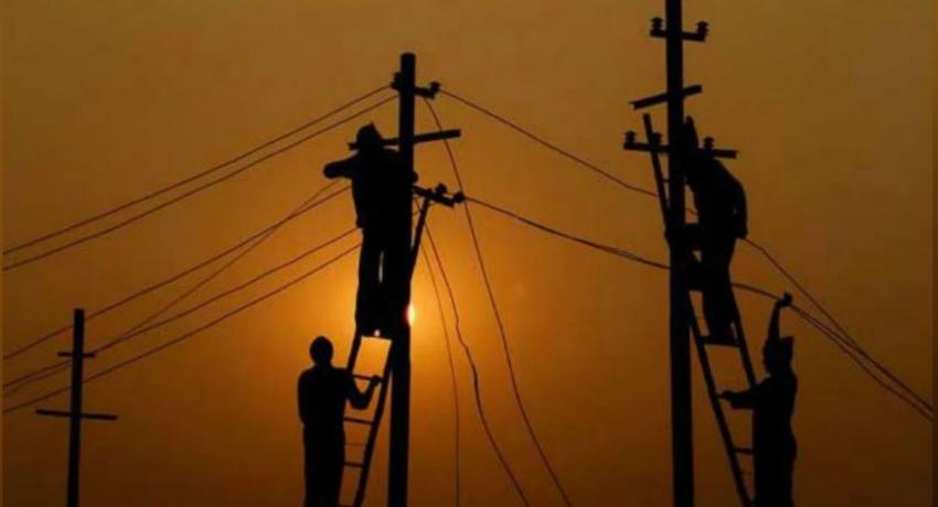 குருநாகல் மாவட்டத்தின் பல பகுதிகளுக்கான மின் இணைப்பு துண்டிப்பு