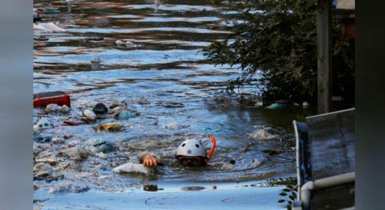 ஜப்பானைத் தாக்கிய சூறாவளி; 23 பேர் உயிரிழப்பு