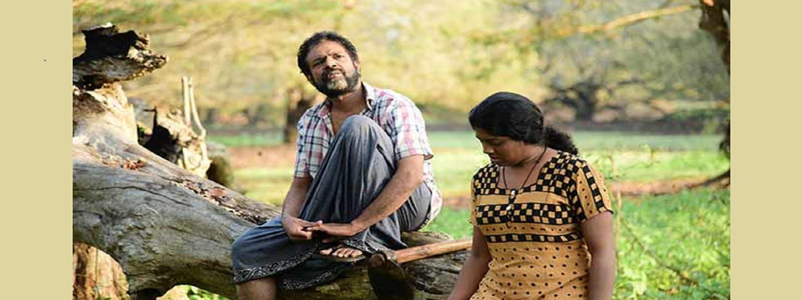 வௌியீட்டிற்கு முன்னதாகவே 17 விருதுகளை வென்ற ஒற்றைப் பனைமரம்