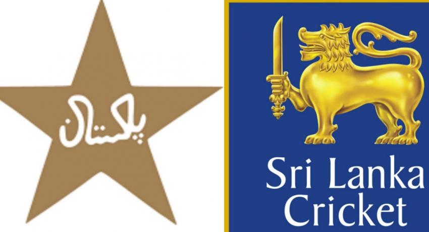 இலங்கை – பாகிஸ்தான் டெஸ்ட் தொடருக்கான திகதி அறிவிப்பு