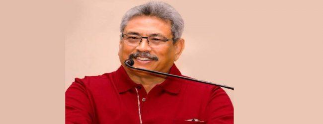 17 கட்சிகள் இணைவு: பாரிய கூட்டணி ஒன்றை உருவாக்கியிருப்பதாக கோட்டாபய தெரிவிப்பு