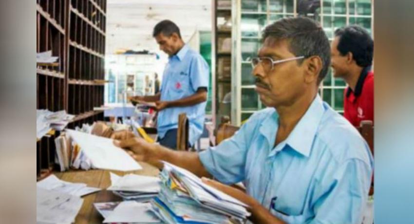 ஜனாதிபதித் தேர்தல் காலத்தில் தபால் ஊழியர்களின் விடுமுறைகள் இரத்து
