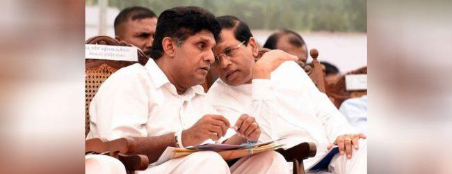 ஜனாதிபதி வேட்பாளர்கள் – தேர்தல் ஆணைக்குழு அதிகாரிகள் இடையே பேச்சுவார்த்தை