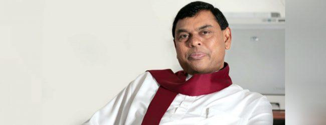 ஜனாதிபதித் தேர்தலில் சர்வதேச தலையீடுகள் இல்லை – பெசில் ராஜபக்ஸ