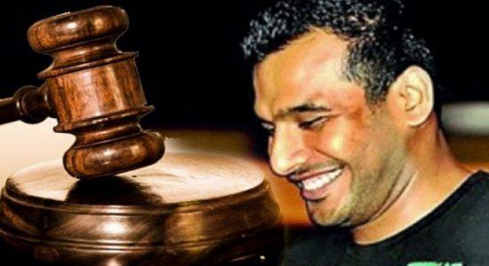 வசீம் தாஜுதீன் கொலை வழக்கு: பேராசிரியர் ஆனந்த குமாரசேகரவை கைது செய்து மன்றில் ஆஜர்படுத்துமாறு உத்தரவு