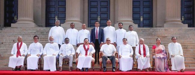 க.பொ.த சாதரண தர பரீட்சைக்காக 4,987 மத்திய நிலையங்கள், 554 இணைப்பு நிலையங்கள்