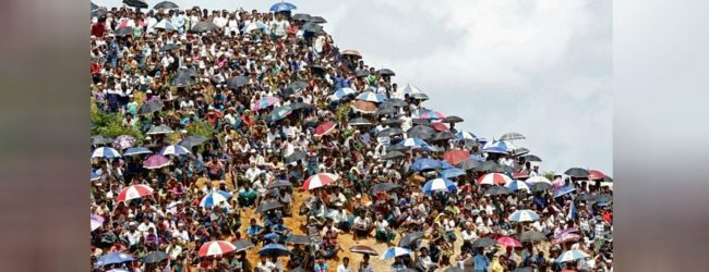 ஊவா வெல்லஸ்ஸ பல்கலை மாணவர்களிடையே மோதல் ; 10 பேர் கைது