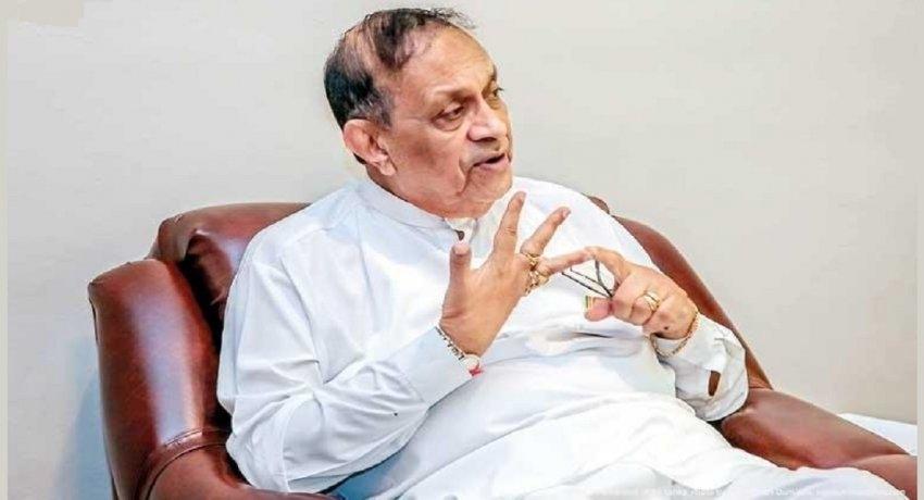 எதிர்க்கட்சித் தலைவர் தொடர்பில் சபாநாயகர் ட்வீட்