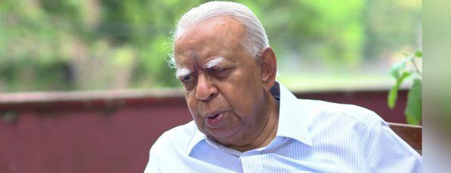தமிழ் தேசியக் கூட்டமைப்பு சஜித் பிரேமதாசவுக்கு ஆதரவளிக்க தீர்மானம்