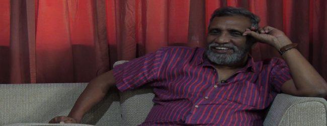 தேர்தல்கள் ஆணைக்குழுவின் தலைவர் மஹிந்த தேசப்பிரியவுடனான விசேட செவ்வி