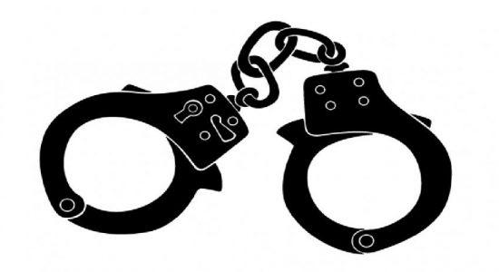 தேர்தல் சட்டங்களை மீறியமை தொடர்பில் 44 பேர் கைது