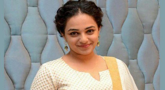 சந்தர்ப்ப சூழ்நிலையால் நடிக்க வந்தேன்: நித்யா மேனன்