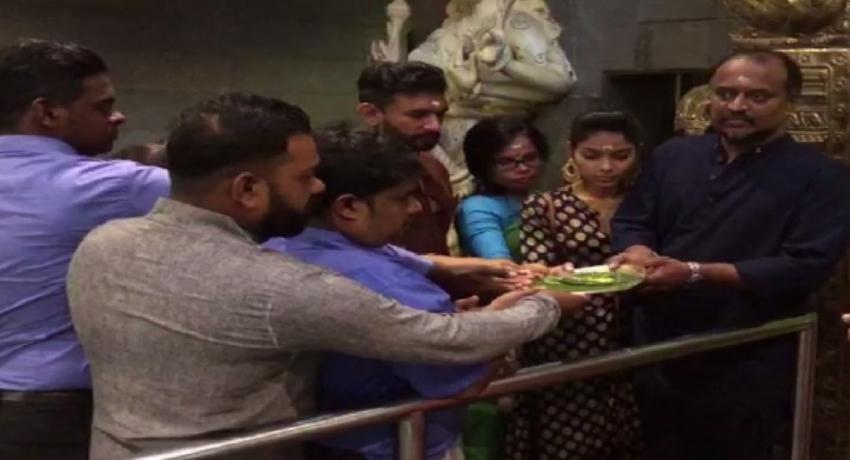 21 ஆவது பிறந்தநாளைக் கொண்டாடும் சக்தி FM