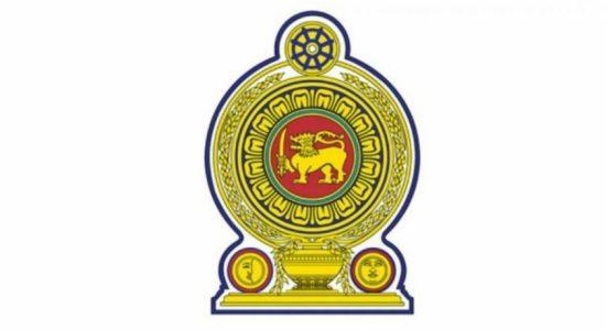 ஜனாதிபதி தலைமையிலான இறுதி அமைச்சரவைக் கூட்டம் இன்று