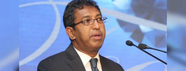 ஹர்ஷ டி சில்வா இராஜினாமா
