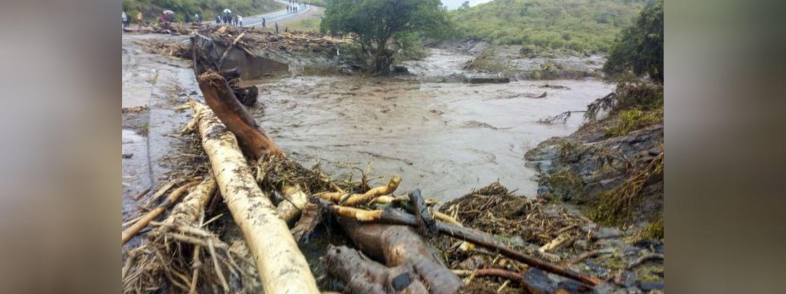 கென்யாவில் கடும் மழை; 29 பேர் உயிரிழப்பு