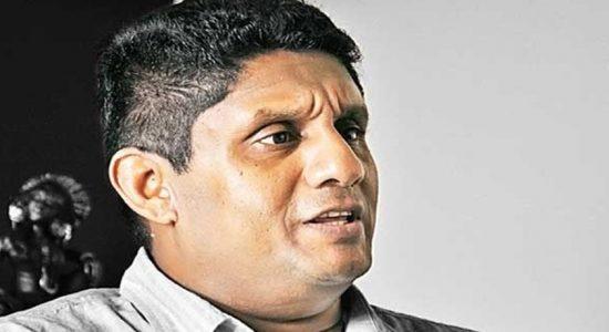 பாராளுமன்ற பெரும்பான்மையை பெற்றுக்கொள்பவரே பிரதமர்: சஜித் பிரேமதாச வாக்குறுதி