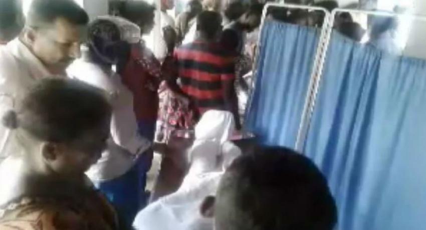 ஆரையம்பதியில் கேணியில் மூழ்கி மூவர் உயிரிழப்பு