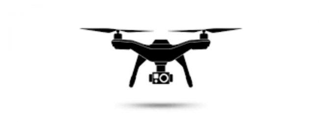 Drone கெமரா தொடர்பிலான கணக்கெடுப்பு ஆரம்பம்