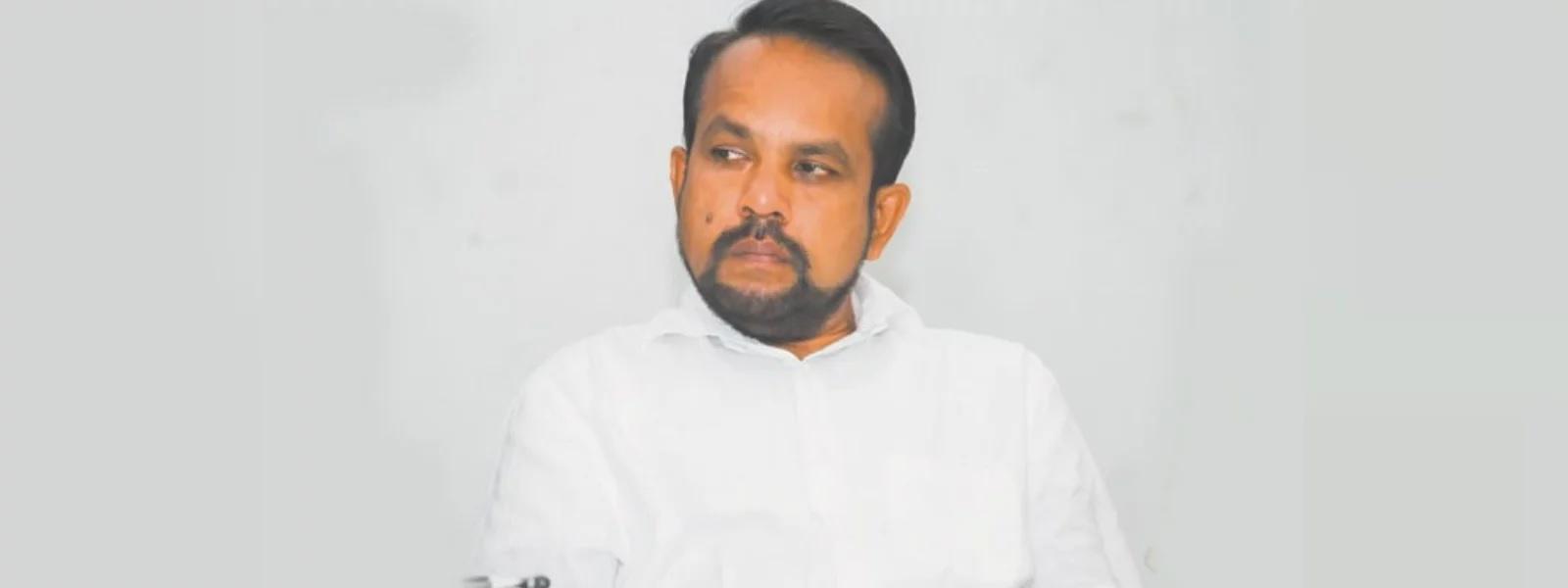பாராளுமன்ற உறுப்பினர் ரஞ்சித் டி சொய்சா காலமானார்