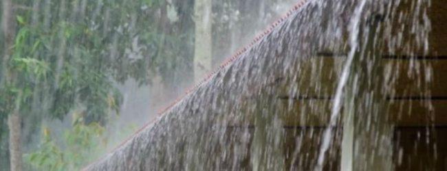 நாட்டின் பல பகுதிகளில் இன்று முதல் மீண்டும் கடும் மழை