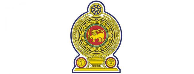 உத்தியோகப்பூர்வ வாகனங்கள், இல்லங்களை திருப்பி வழங்குமாறு முன்னாள் அமைச்சர்களுக்கு அறிவிப்பு