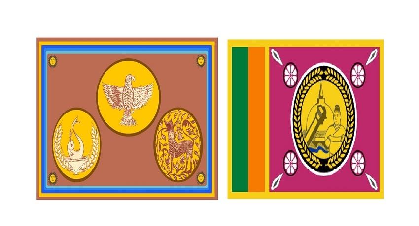 கிழக்கு, வட மத்திய மாகாணங்களுக்கு ஆளுநர்கள் நியமனம்