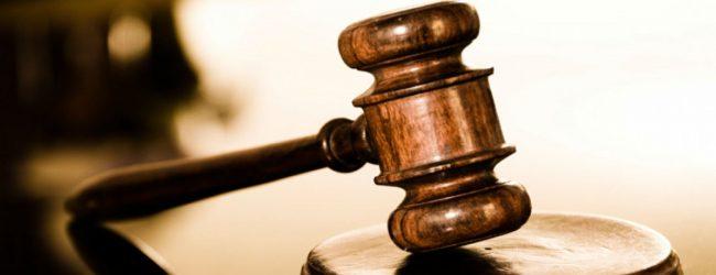ஏப்ரல் 21 தாக்குதல்: கைதான 12 பேருக்கு 21 ஆம் திகதி வரை விளக்கமறியல் நீடிப்பு
