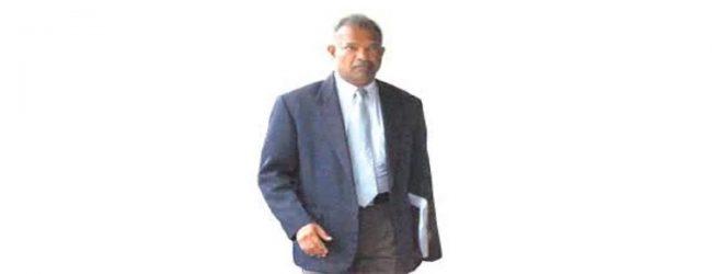 ஷானி அபேசேகரவிடம் 5 மணித்தியாலங்கள் வாக்குமூலம் பதிவு