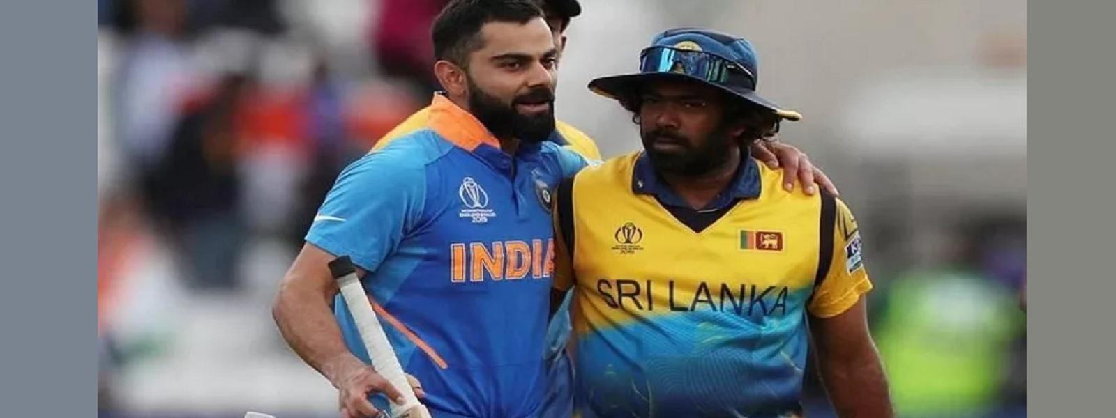 இலங்கை – இந்தியா இடையிலான சர்வதேச T20 தொடர் நாளை ஆரம்பம்