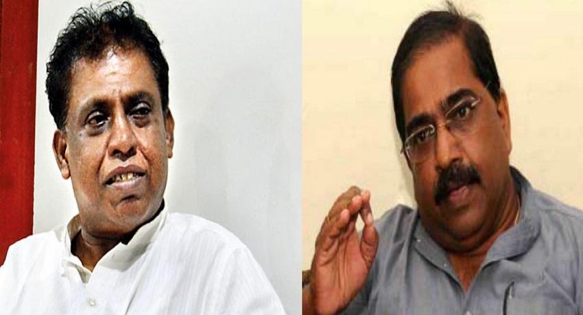 பொதுத்தேர்தல் அண்மித்துள்ள நிலையில் தமிழ் கட்சிகளின் தலைவர்கள் இந்தியா பயணம்