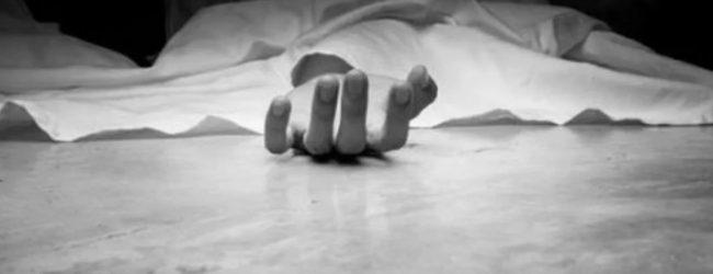 மிரிஹான பொலிஸ் நிலைய இன்ஸ்பெக்டர் தன்னைத்தானே சுட்டு தற்கொலை
