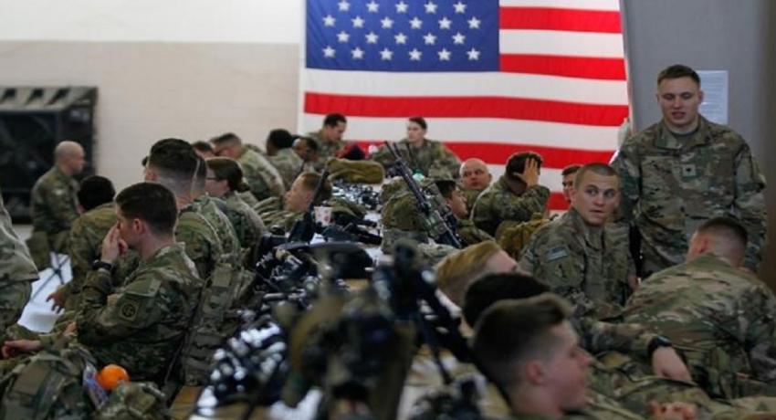 அமெரிக்க படைவீரர்களை பயங்கரவாதிகளாக அறிவித்தது ஈரான்