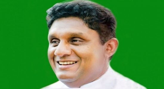 புதிய எதிர்க்கட்சித் தலைவர் சஜித் பிரேமதாச: சபாநாயகர் அறிவிப்பு