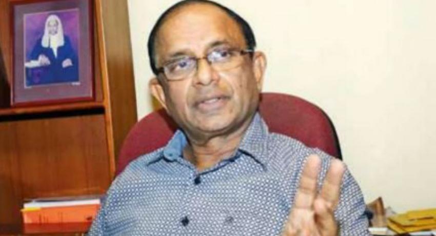 பாராளுமன்ற உறுப்பினர் ஜயம்பதி விக்ரமரத்ன இராஜினாமா