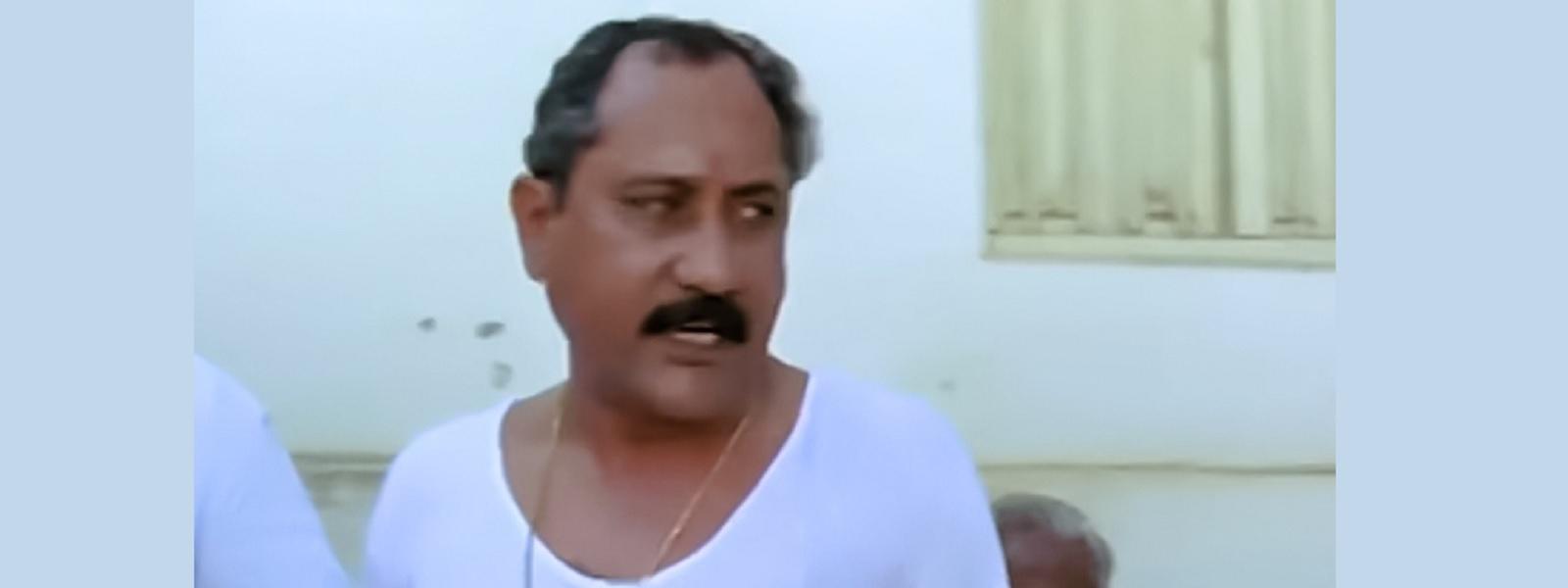 குணச்சித்திர நடிகர் கோபாலகிருஷ்ணன் காலமானார்