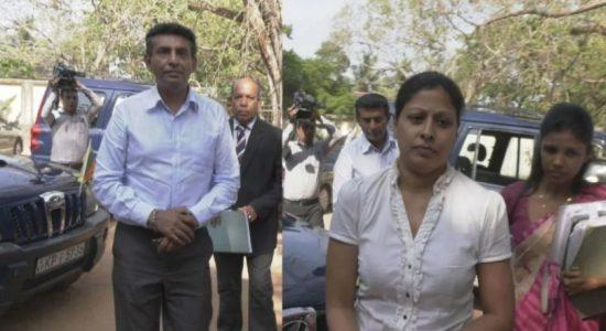 விமான கொள்வனவில் மோசடி: கபில சந்திரசேனவிற்கும் அவரின் மனைவிக்கும் விளக்கமறியல் நீடிப்பு