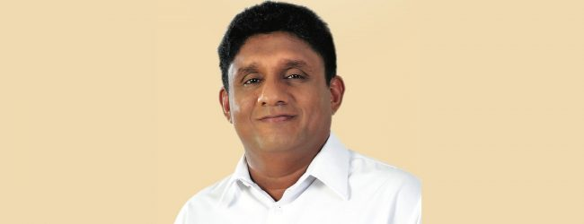 சஜித் பிரேமதாச தலைமையிலான கூட்டமைப்பில் மூன்று கட்சிகள் இணைவு