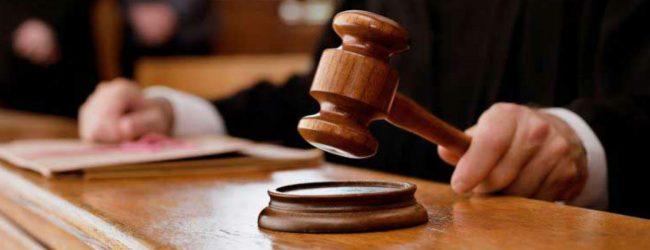 ஏப்ரல் 21 தாக்குதல்: சந்தேகத்தில் கைதான இருவருக்கு பிணை
