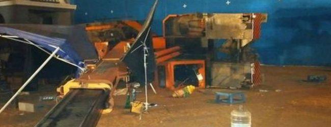 தமிழ்நாட்டில் பஸ் – லொறி நேருக்கு நேர் மோதிய விபத்தில் 19 பேர் உயிரிழப்பு