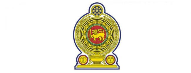 கொரோனா ஒழிப்பிற்கு 500 மில்லியன் ரூபா நிதி ஒதுக்கீடு ; அமைச்சரவை அனுமதி