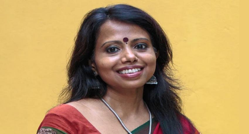 இலங்கை மனித உரிமைகள் ஆணைக்குழுவின் ஆணையாளர் அம்பிகா சற்குணநாதன் இராஜினாமா