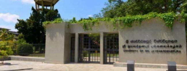 வௌிநாடுகளிலிருந்து வந்த 181 பேர் Batticaloa Campus இற்கு அழைத்து செல்லப்பட்டனர்