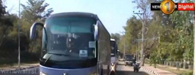கண்காணிப்பு நடவடிக்கைகளின் பின்னர் 305 பேர் வௌியேற்றம்