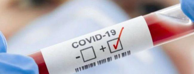Covid-19: இலங்கையில் இரண்டாவது மரணம் பதிவாகியது