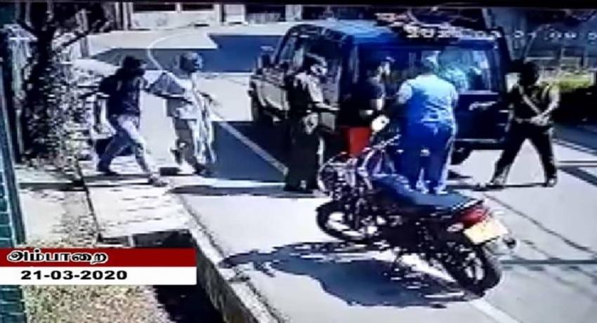 ஊரடங்கு சட்டத்தை மீறிய 130 பேர் கைது